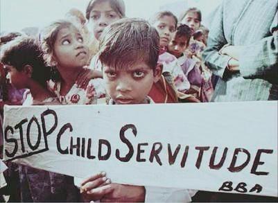 Stop-Childlabor