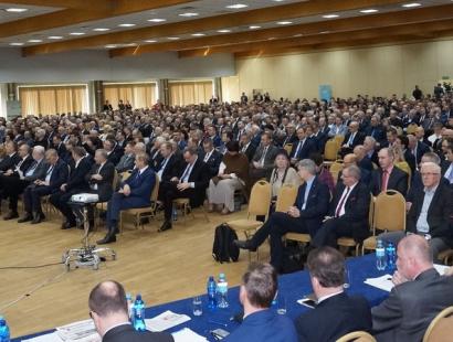 Forum Samorządowe, 16 marca 2017 r., Warszawa