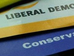 Cameron, demokrata