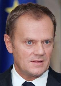 Plik Donald Tusk 3.jpg znajduje się w Wikimedia Commons – repozytorium wolnych zasobów.