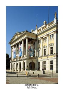 Opera Wrocławska Wrocław foto Rafał Nowak 0048 601408155