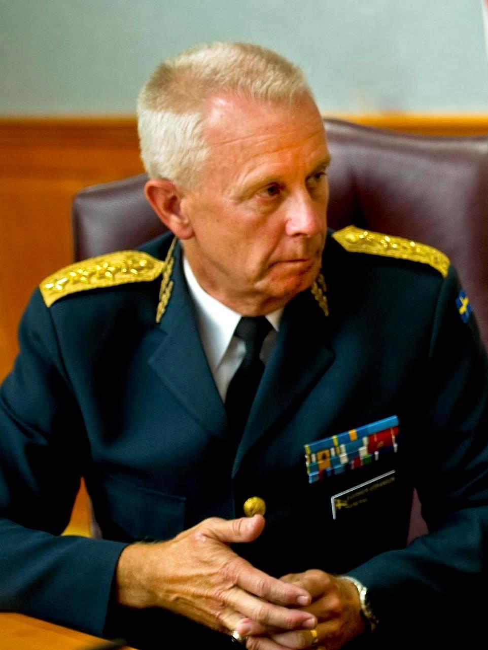 Sverker Göranson