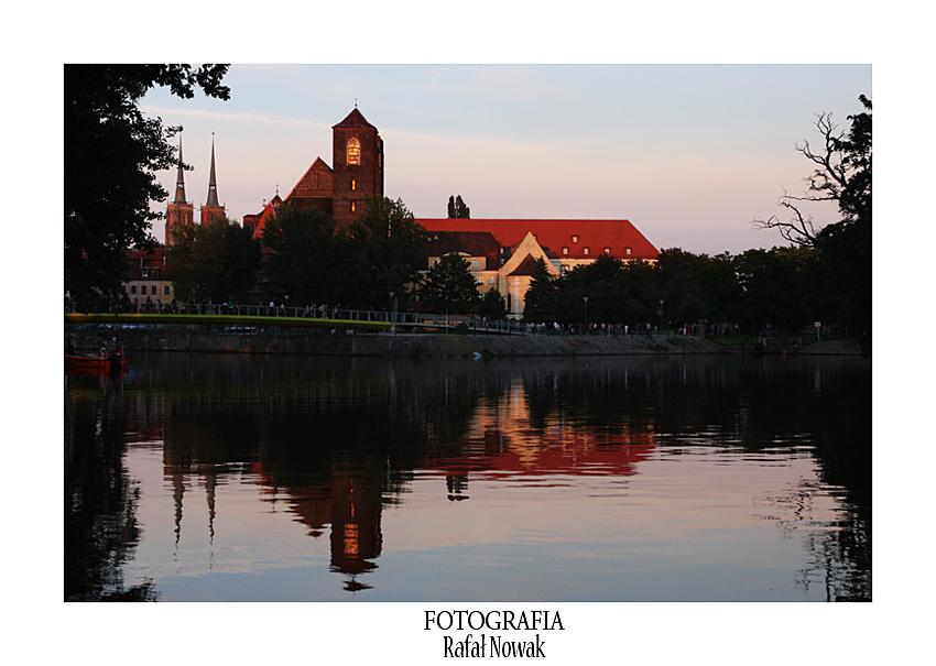 Wrocław. Fot. Rafał Nowak