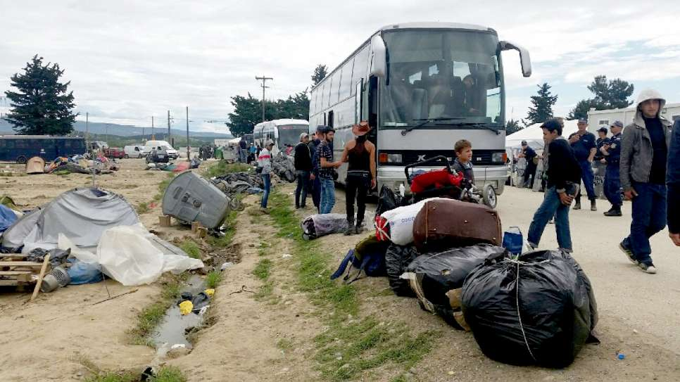 uchodzcy 2