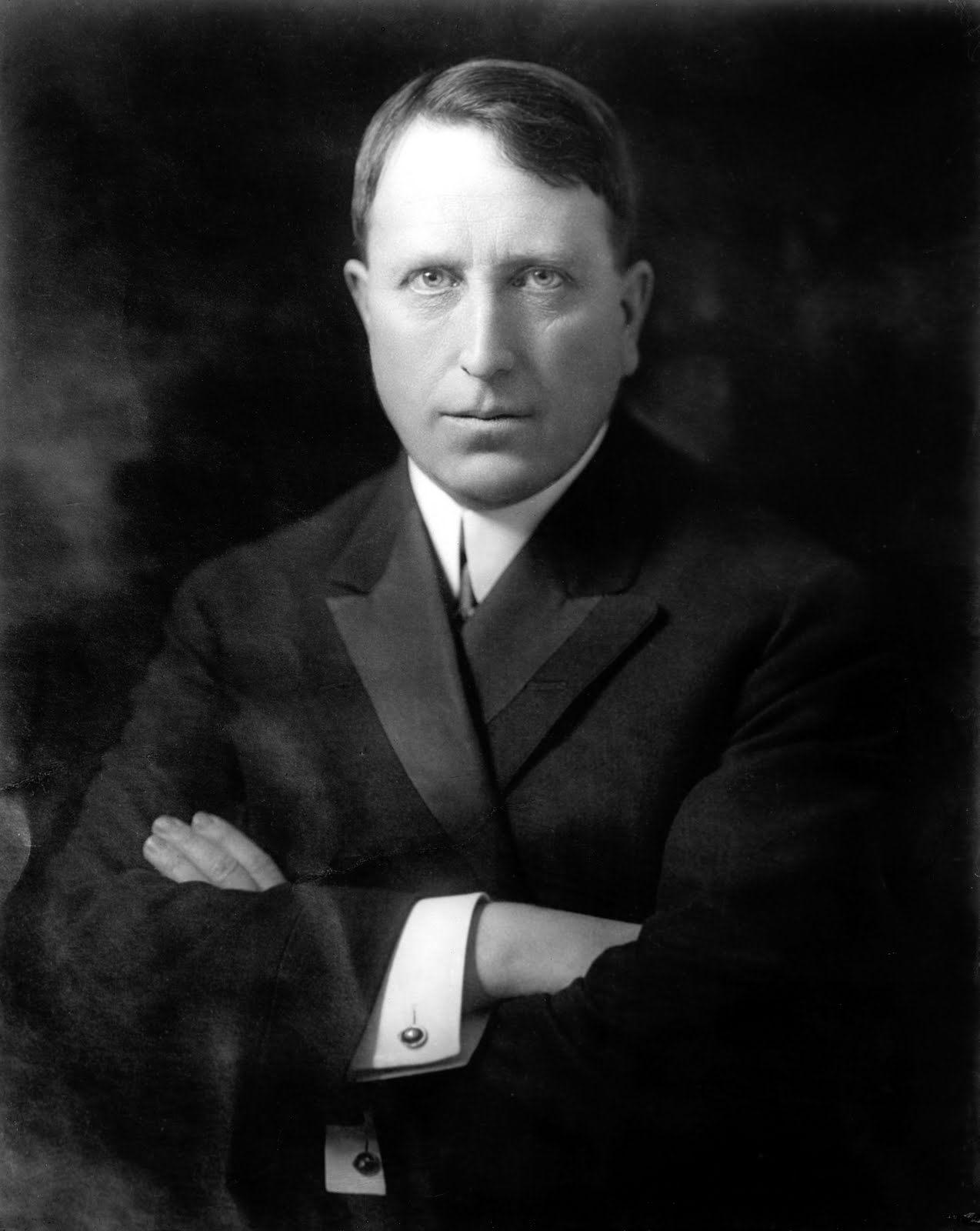 WilliamRandolphHearst