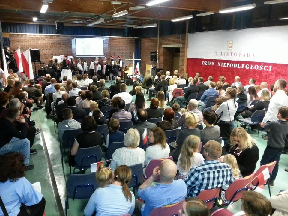 Polska szkoła w Stavanger