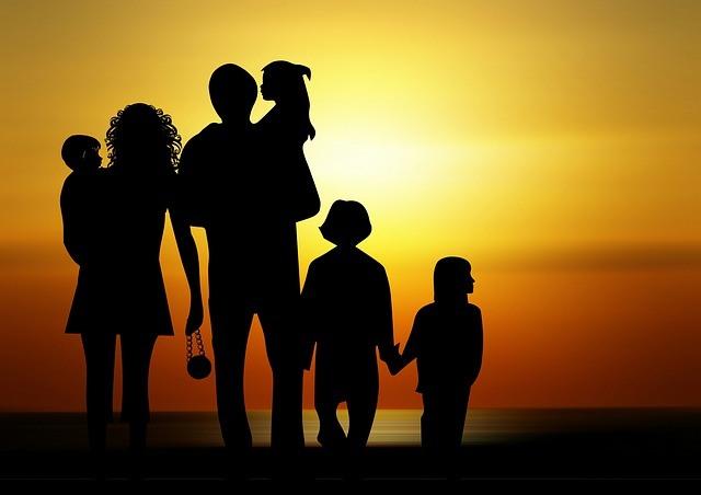 Rodzina i ustawa o związkach partnerskich