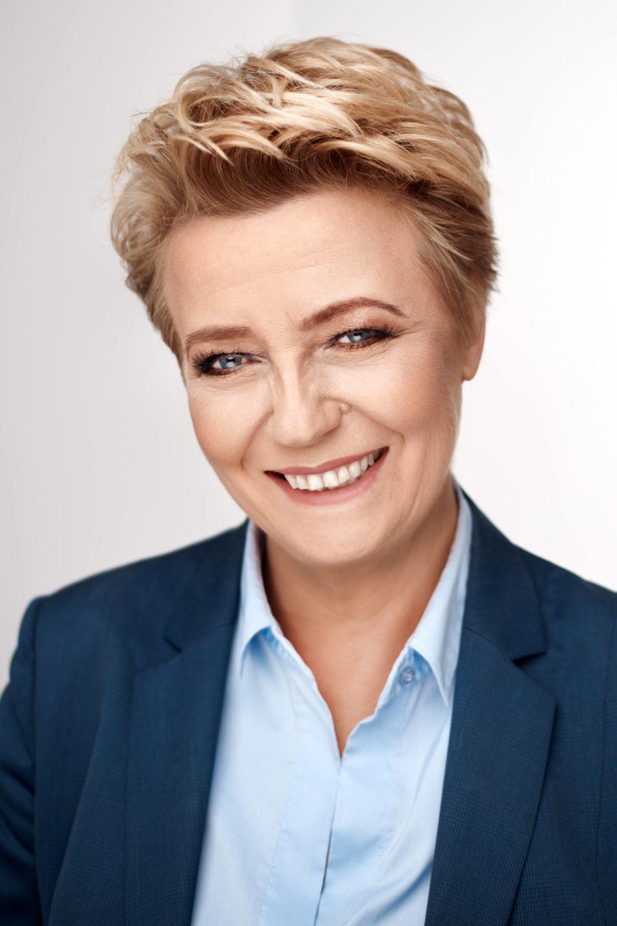 Hanna Zdanowska - Liberté!