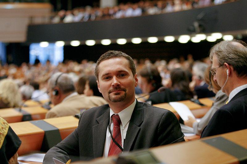 Wybory samorządowe 2018, Jarosław Wałęsa - Liberté!