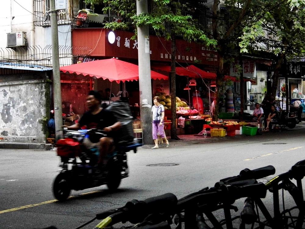 Chengdu - stolica prowincji Syczuan