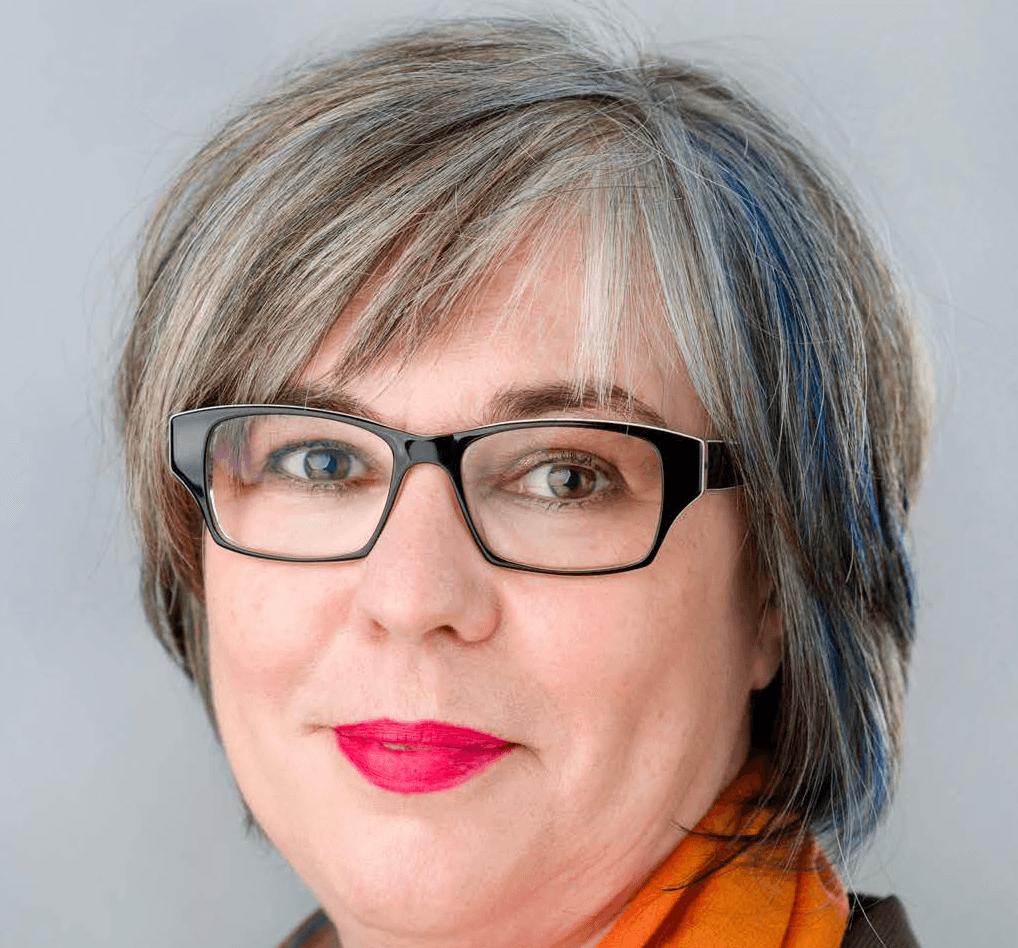 """Prof. Andrea Pető: """"Wiedza, nie ideologia"""""""
