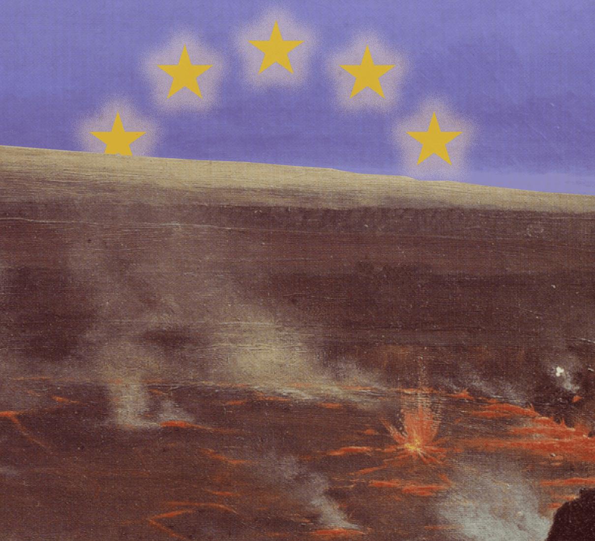 Europa polityczna i polityczne społeczeństwo – potrzebujemy demokratycznie wybieranego Prezydenta Europy