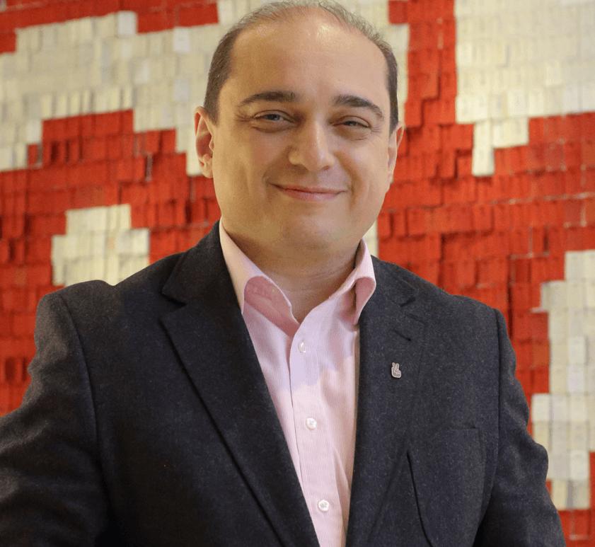 Mamy stawiać niewygodne pytania  – z Basilem Kerskim, dyrektorem ECS w Gdańsku, rozmawia Piotr Beniuszys