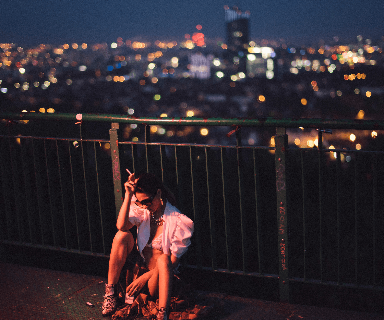 Seks, wielkie miasto… i co z tego?