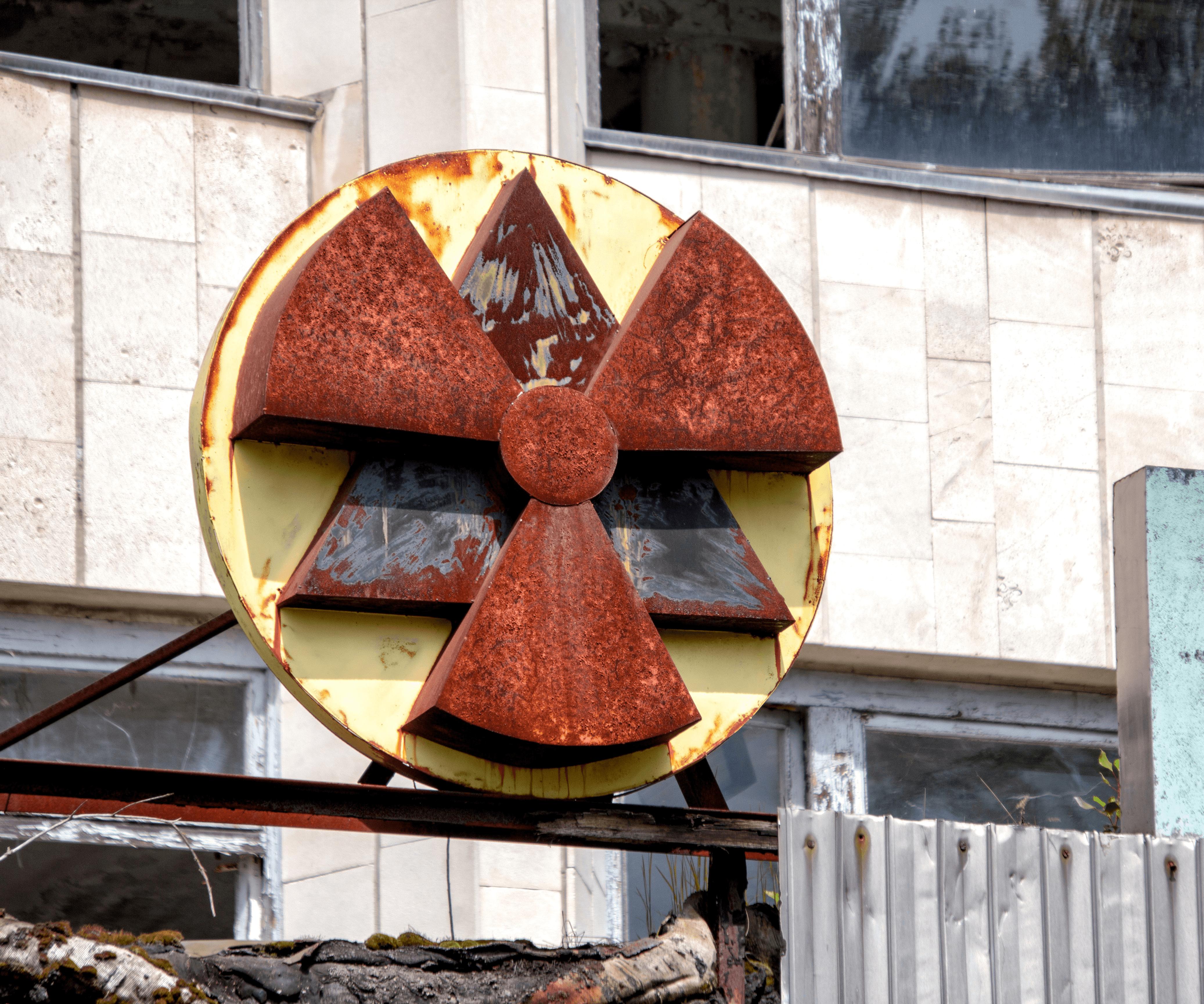 Czarnobyl – przestroga przed kłamstwem, nie atomem