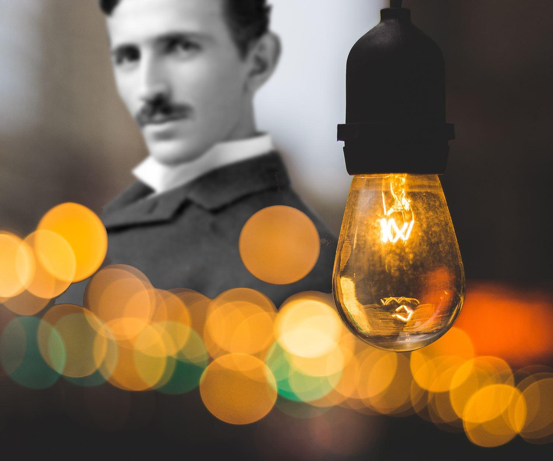 Tesla – człowiek, który wynalazł XX wiek