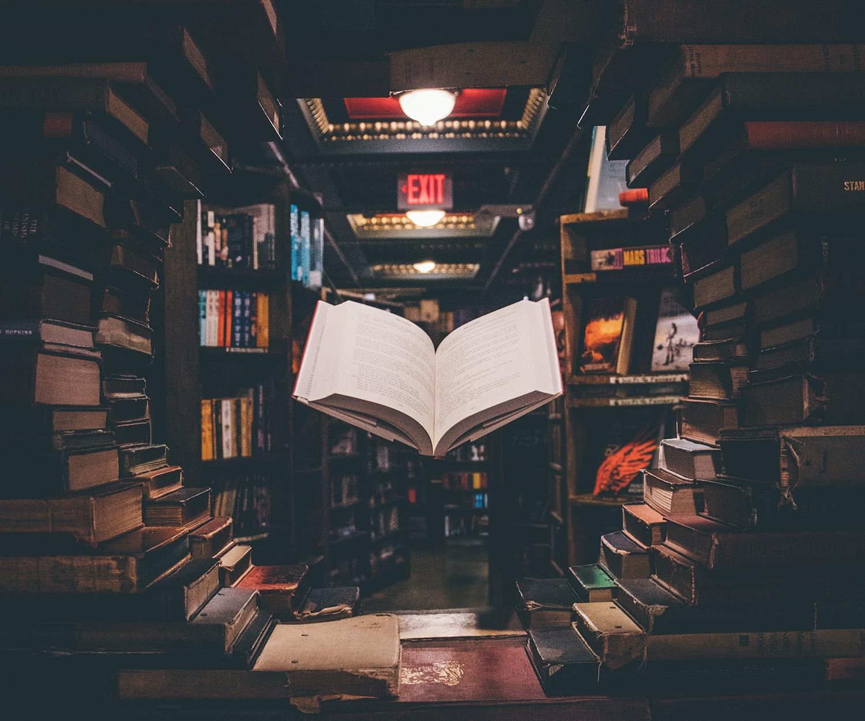 Lektury liberała 2019