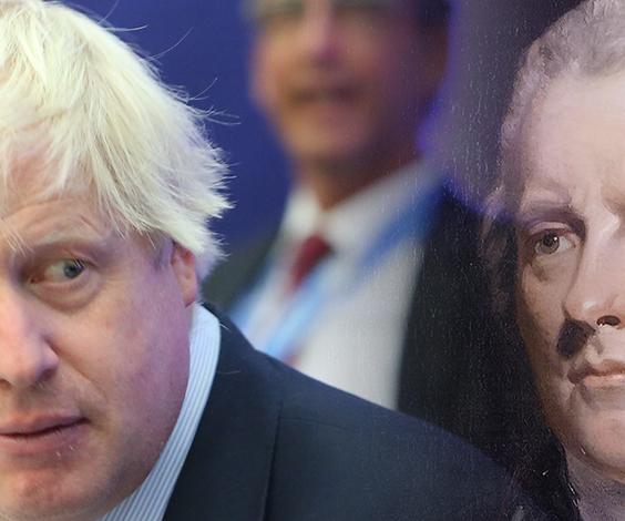 Od Williama Pitta Młodszego do Borisa Johnsona: Droga brytyjskich konserwatystów