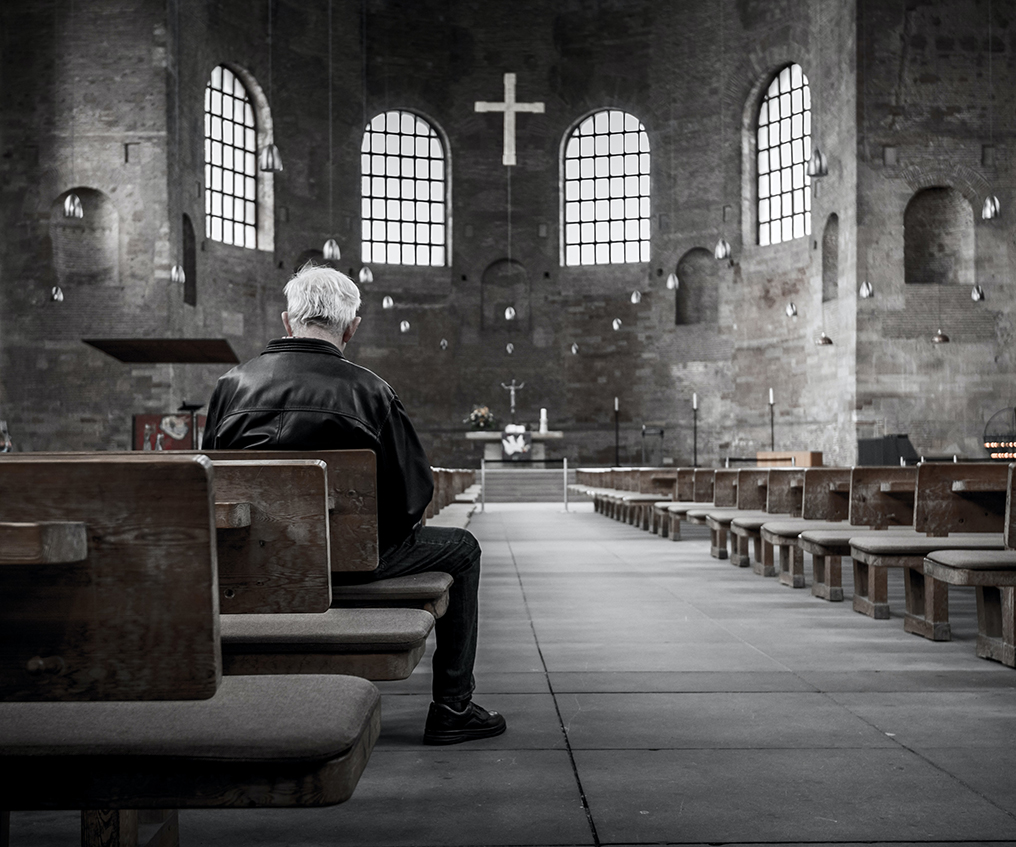 Kościół ma dziś swoje Westerplatte