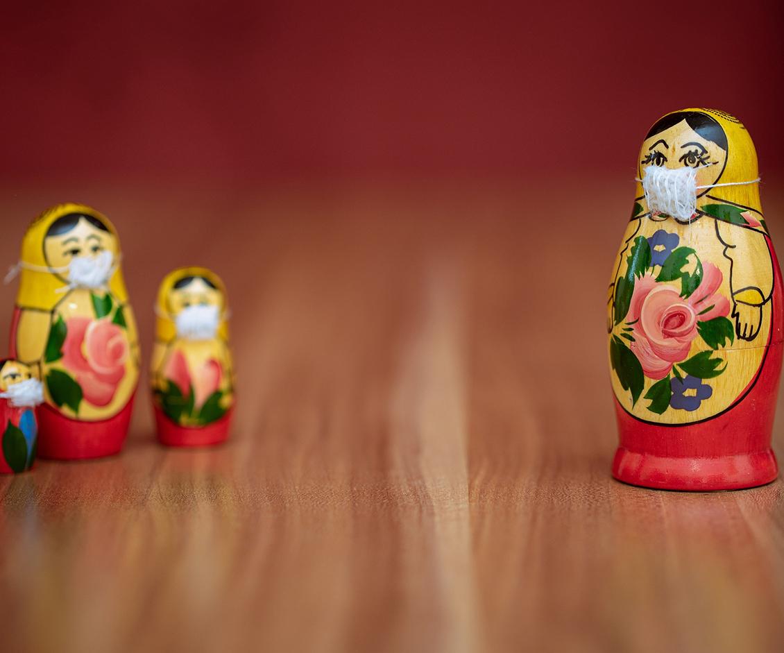 Wiersz wolny: Monika Brągiel – Cała jestem pracą