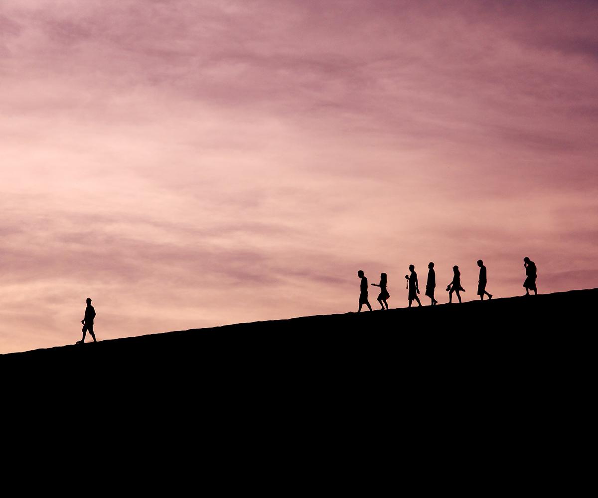 W poszukiwaniu przywódców, w oczekiwaniu na zmianę