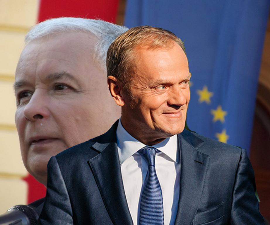 W uścisku konserwatyzmów, czyli od konserwatyzmu Kaczyńskiego do konserwatyzmu Tuska