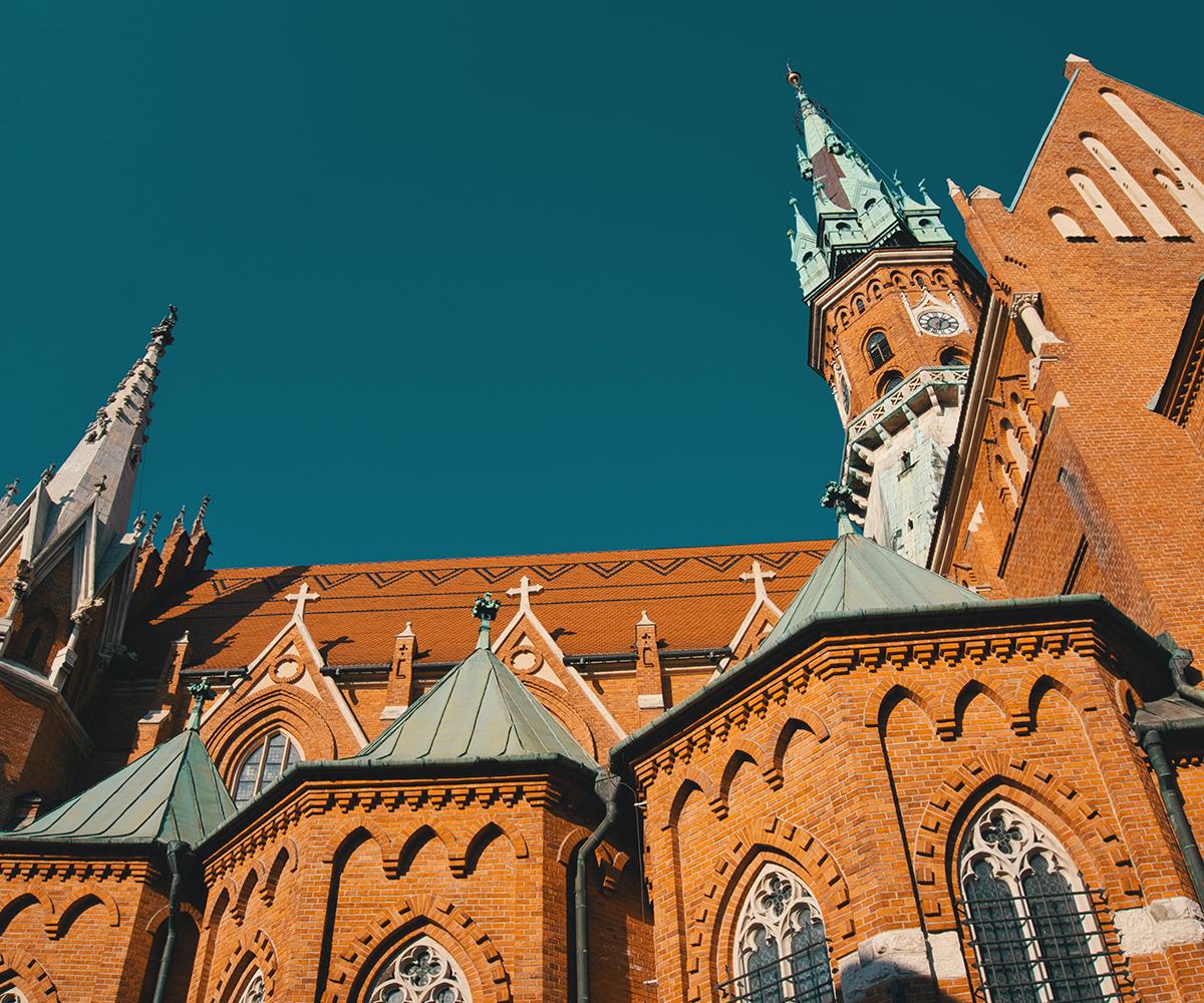 Kościół na łasce PiS-u