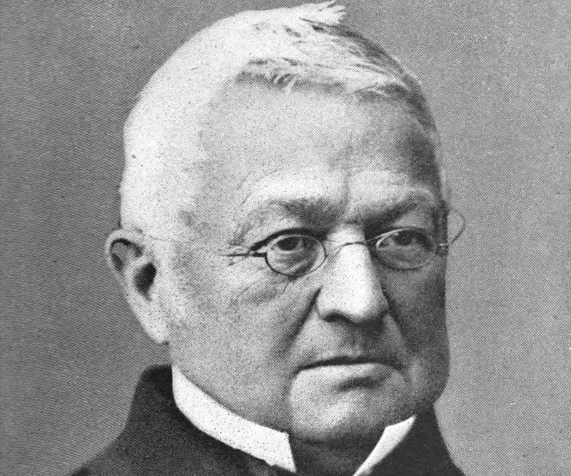 Praliberał miesiąca: Adolphe Thiers