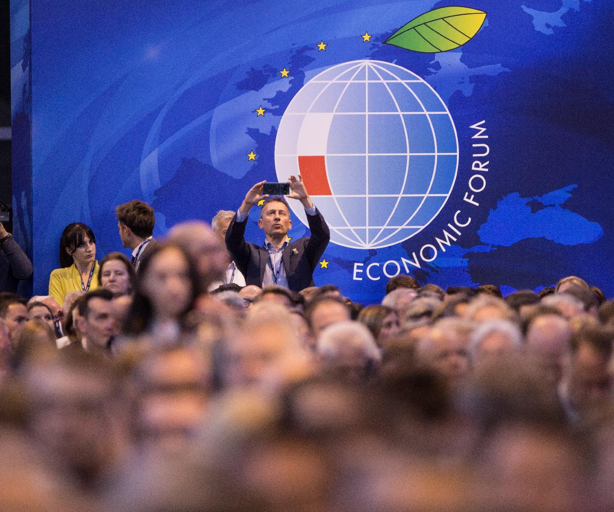 """Forum Ekonomiczne 2020: """"Europa po pandemii: Solidarność, Wolność, Wspólnota?"""""""