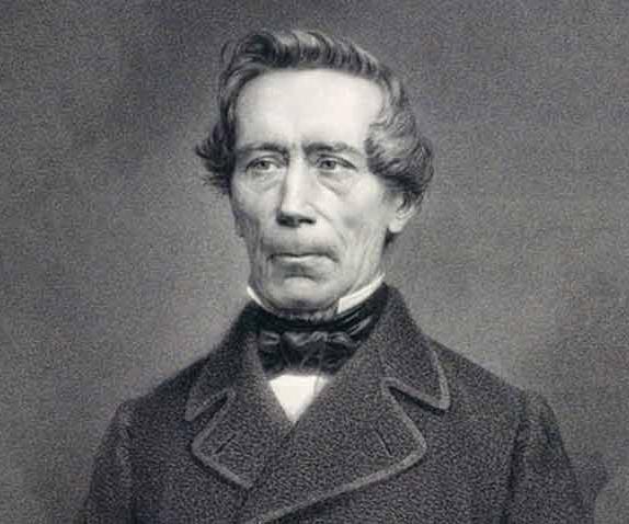 Praliberał miesiąca: Johan Rudolph Thorbecke