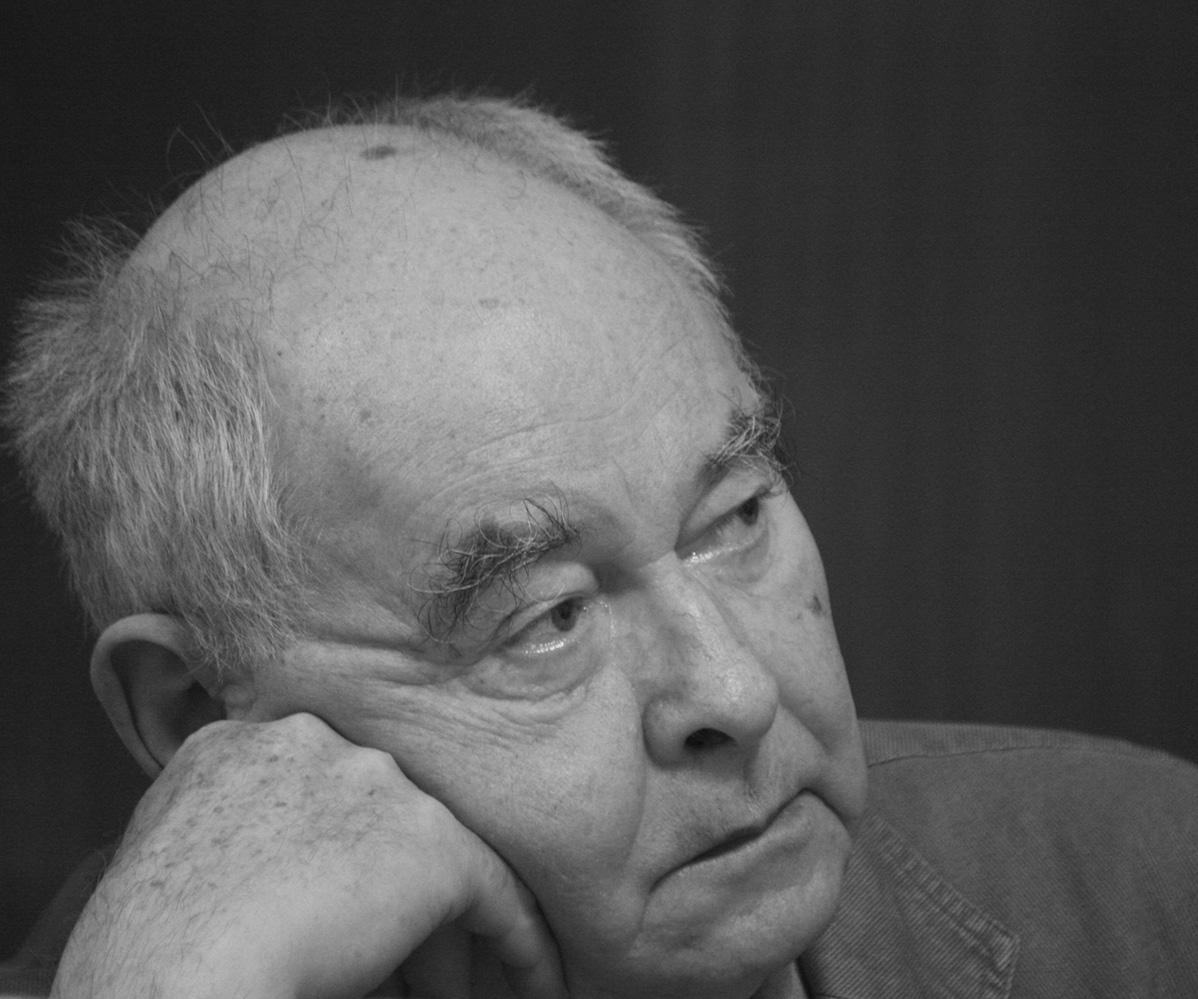 Obrazki i słowa. Marcin Król in memoriam