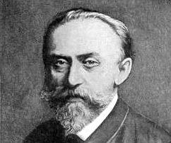 Praliberał miesiąca: Ludwig Bamberger
