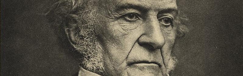 Praliberał miesiąca: William Ewart Gladstone