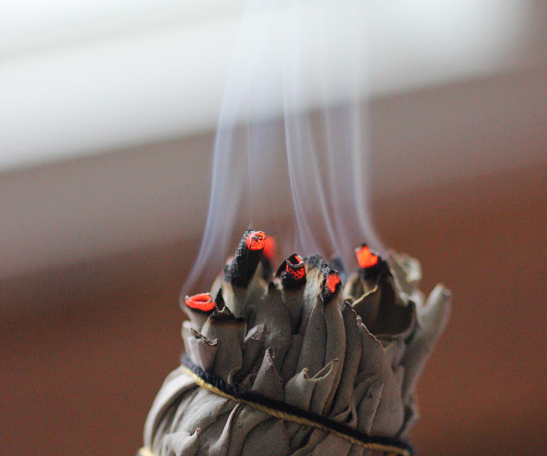 Czarownice ON FIRE