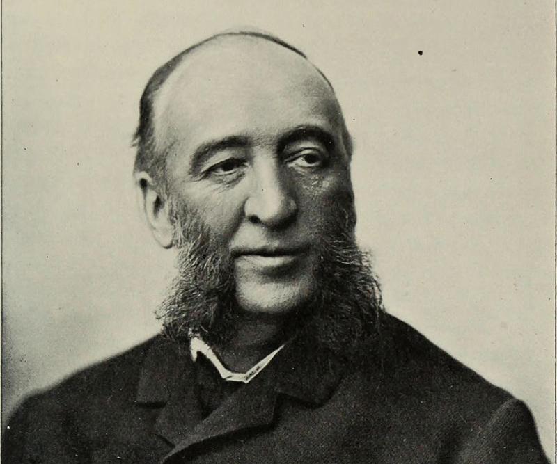 Praliberał miesiąca: Jules Ferry