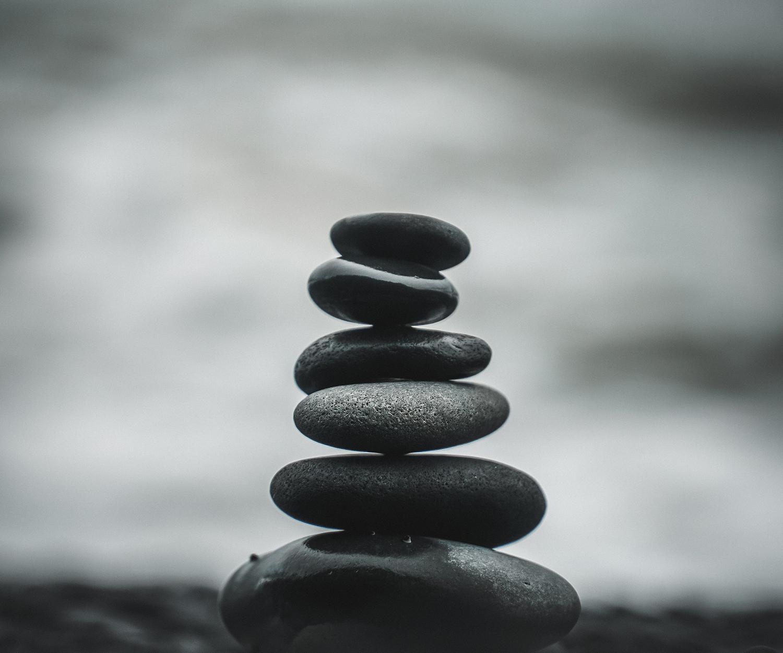 Jak kamień w wodę