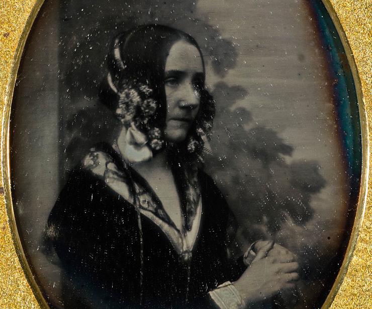 Ada Lovelace – Czarodziejka Liczb