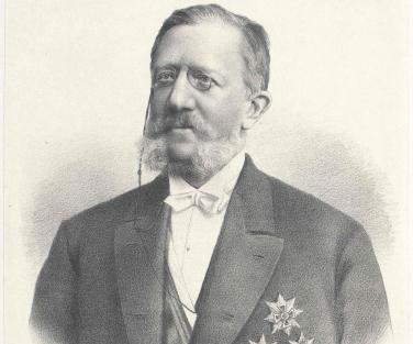 Praliberał miesiąca: Karl von Stremayr