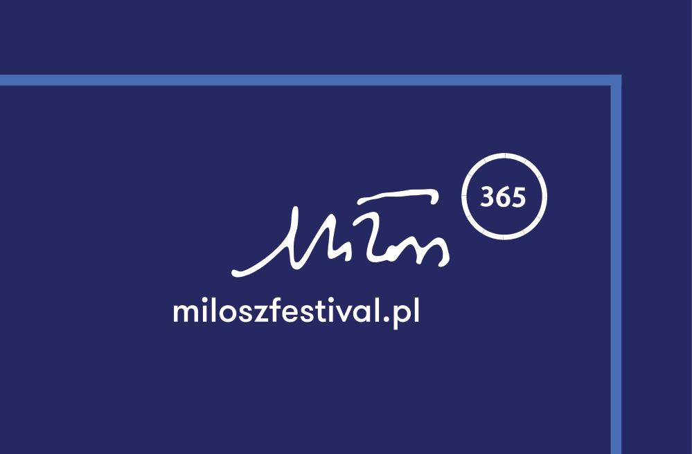 10. Festiwal Miłosza — Nieobjęta ziemia