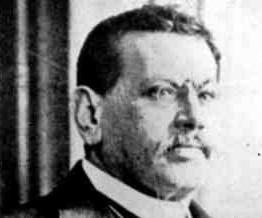 Praliberał Miesiąca: Hugo Preuß