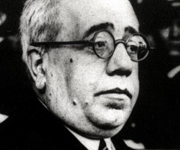 Praliberał Miesiąca: Manuel Azaña