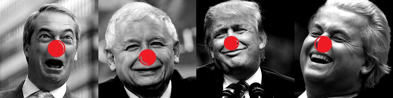 Clownokracja