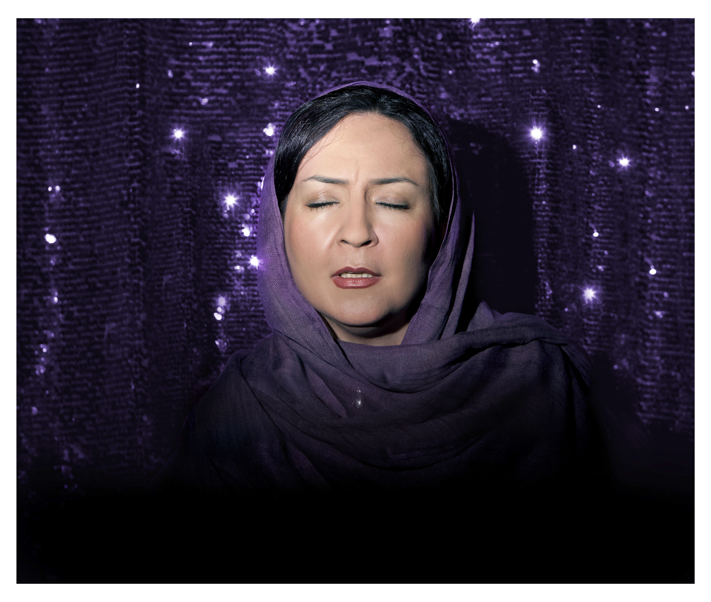 10 Newsha Tavakolian, Listen, 2010