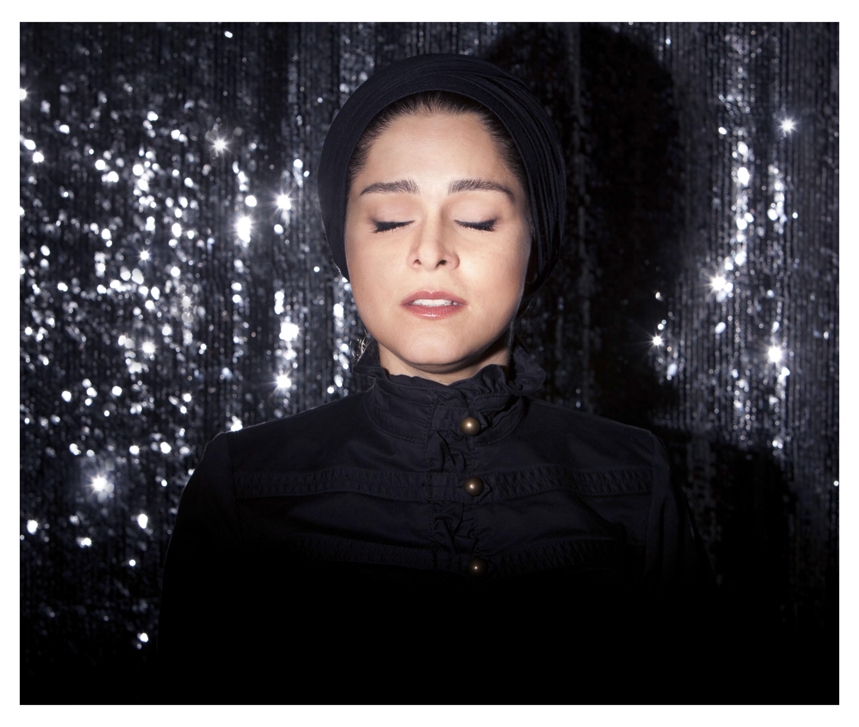 12 Newsha Tavakolian, Listen, 2010