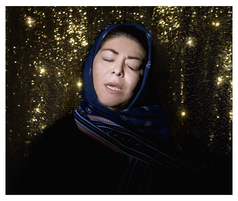 13 Newsha Tavakolian, Listen, 2010