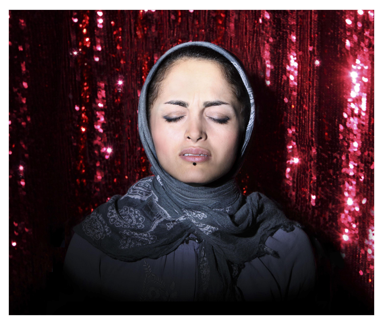 14 Newsha Tavakolian, Listen, 2010