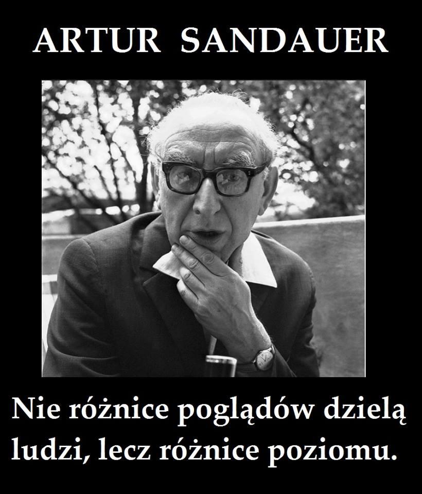 Artur Sandauer